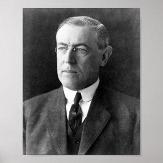 Woodrow Wilson Posters