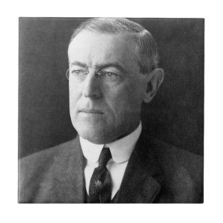 Woodrow Wilson Tile