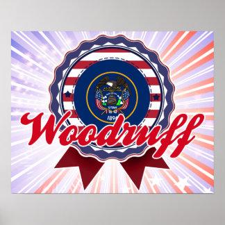 Woodruff, UT Posters