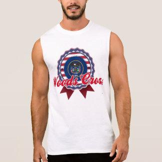 Woods Cross UT T-shirt