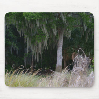 Woods Mouse Pad