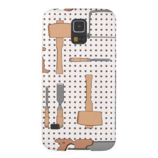 Woodshop Galaxy S5 Case
