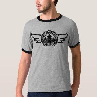 Woodside Riders (vintage black) T-Shirt