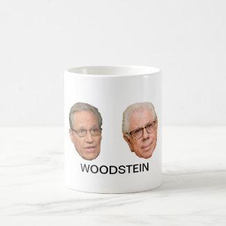 woodstein coffee mug