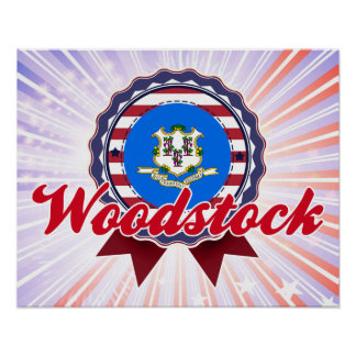 Woodstock CT Posters