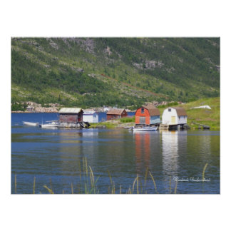 Woodstock, Newfoundland Posters