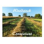Woodstock Postal