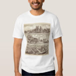 Woodville Hotel, ranches Shirts