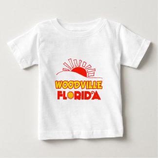 Woodville, la Florida Playeras