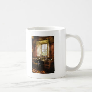 Woodworker - Many old tools Coffee Mug