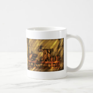 Woodworker - Wood Working Tools Coffee Mug