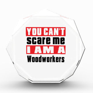 Woodworkers scare designs award