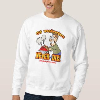Woodworkers Sweatshirt