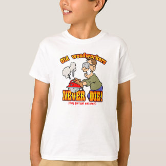 Woodworkers T-Shirt