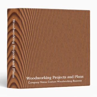 Woodworking Projects and Plans Walnut Binder