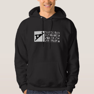 Woodworking Survive Hooded Pullover