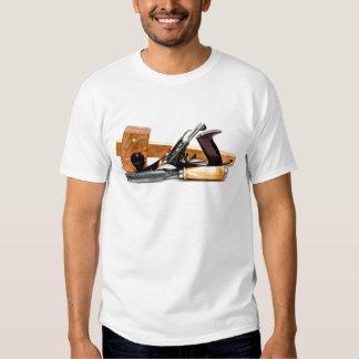 Woodworking T Shirt