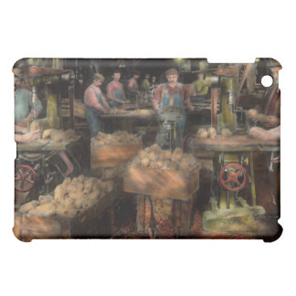WoodWorking - Toy - The toy makers 1914 iPad Mini Case