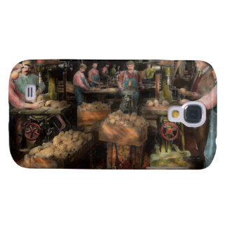 WoodWorking - Toy - The toy makers 1914 Samsung Galaxy S4 Cover