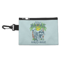 Woody and Buzz - Welcome To Hawaii Accessory Bag