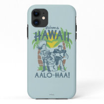 Woody and Buzz - Welcome To Hawaii iPhone 11 Case