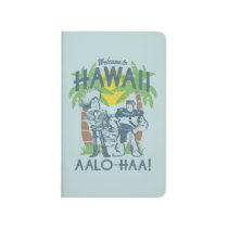 Woody and Buzz - Welcome To Hawaii Journal