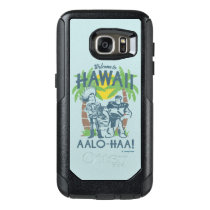 Woody and Buzz - Welcome To Hawaii OtterBox Samsung Galaxy S7 Case