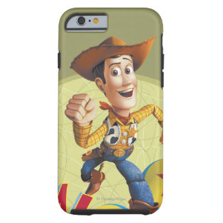 Woody Tough iPhone 6 Case