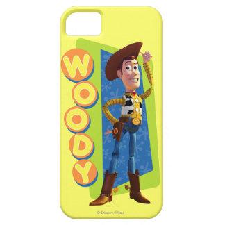 Woody iPhone 5 Case