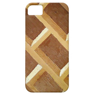 WOODY CaseMate iPhone5 Barely There Universal Case