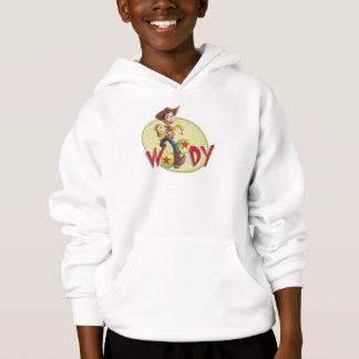 Woody Disney Hoodie