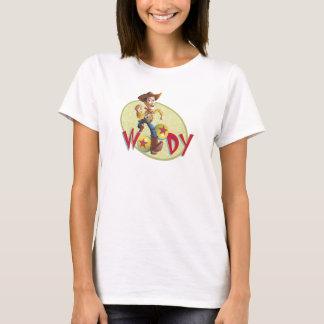 Woody Disney Playera