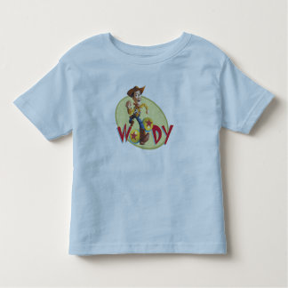 Woody Disney Playera De Bebé