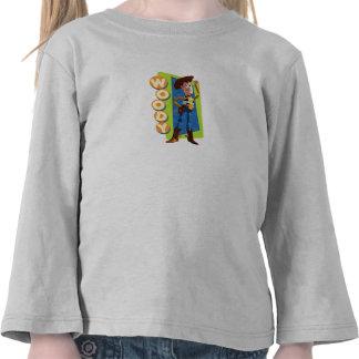 Woody Disney Shirt