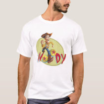 Woody Disney T-Shirt