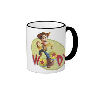 Woody Disney Taza De Café