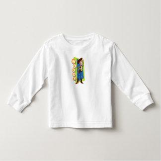 Woody Disney Toddler T-shirt
