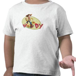 Woody Disney T Shirt