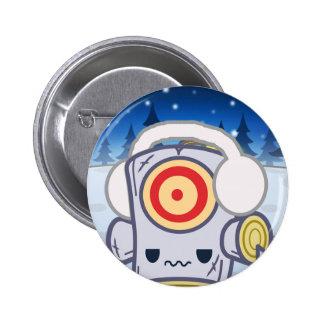Woody Dummy (Snow Hill) Pins