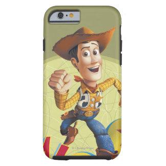 Woody Funda De iPhone 6 Tough