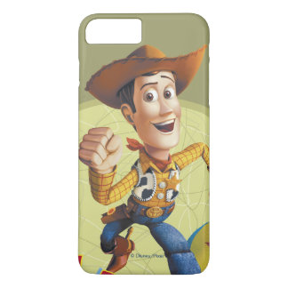 Woody iPhone 8 Plus/7 Plus Case