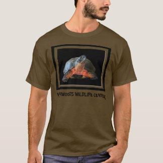 WOODY LONG SLEEVED RINGER T-Shirt