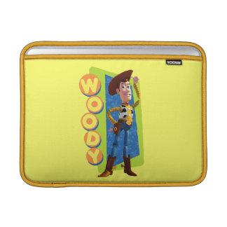 Woody MacBook Air Sleeve