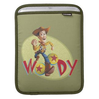 Woody Mangas De iPad