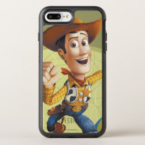 Woody OtterBox Symmetry iPhone 8 Plus/7 Plus Case
