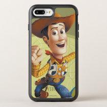 Woody OtterBox Symmetry iPhone 8 Plus/7 Plus Case