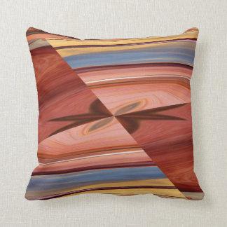 Woody Pattern MoJo Pillow