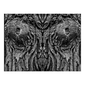Woody Print