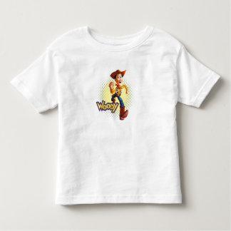 Woody Sheriff Cowboy Disney Tee Shirt