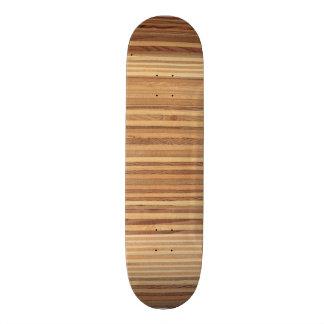 Woody Skate Board